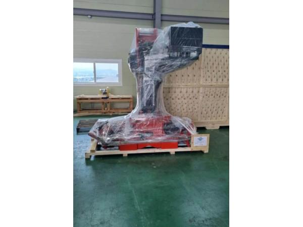 Кран-манипулятор HOTOMI 2656, фото, описание, характеристики