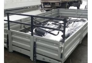 Бортовая платформа, кузов (новый)